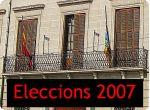 Eleccions Municipals 2007