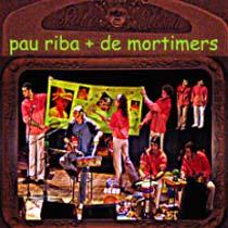 Pau Riba i De Mortimers