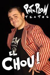 Xavi Castillo-Pot de Plom Teatre
