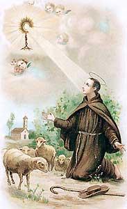 Sant Pasqual