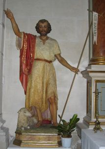 Sant Joan Baptista