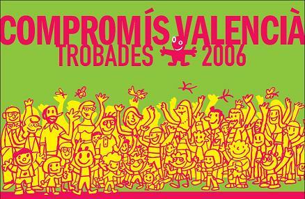 Cartell Trobada 2006
